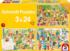 A Day At Playschool People Jigsaw Puzzle