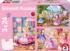 Fairytale Princesses Princess Jigsaw Puzzle
