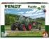 Tractor Vehicles Jigsaw Puzzle