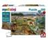 Animals Of East Africa Animals Jigsaw Puzzle
