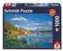 A Weekend at the Lake Lakes / Rivers / Streams Jigsaw Puzzle