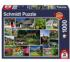 Take A Trip To England Countryside Jigsaw Puzzle
