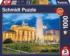 Brandenburg Gate Travel Jigsaw Puzzle