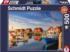 Fishing Harbor: Weisse Wiek Boats Jigsaw Puzzle