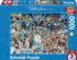 Hollywood Movies / Books / TV Jigsaw Puzzle