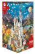 Bavaria Castles Jigsaw Puzzle