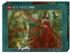 New Red Fantasy Jigsaw Puzzle