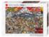 British Music History Cartoons Jigsaw Puzzle