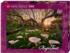 Calla Clearing Flowers Jigsaw Puzzle
