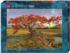 Strontium Tree Fantasy Jigsaw Puzzle