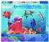 Finding Dory Disney Jigsaw Puzzle