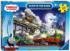 Thomas & Friends Glow-in-the-Dark Trains Glow in the Dark Puzzle