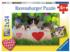Sleepy Kitten - Scratch and Dent Cats Jigsaw Puzzle