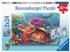 Mermaid Adventures Under The Sea Jigsaw Puzzle