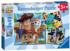 Toy Story 4 Disney Jigsaw Puzzle