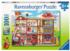 Firehouse Frenzy People Jigsaw Puzzle