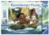 Moana and Maui Disney Jigsaw Puzzle