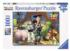 Toy Story Movies / Books / TV Jigsaw Puzzle
