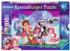 Enchantimals  (100 pc Puzzle) Cartoons Jigsaw Puzzle