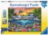 Tropical Paradise Under The Sea Jigsaw Puzzle