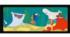 Finding Dory -3D Film Strip Movies / Books / TV