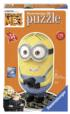 Despicable Me 3 - Scratch and Dent Jigsaw Puzzle