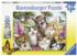 Friendly Felines - Scratch and Dent Cats Jigsaw Puzzle