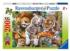 Big Cat Nap Jungle Animals Jigsaw Puzzle
