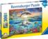 Dolphin Paradise Under The Sea Jigsaw Puzzle