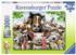 Say Cheese! Farm Animals Jigsaw Puzzle