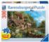 Cottage on a Lake Lakes / Rivers / Streams Jigsaw Puzzle