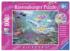 Little Mermaids Under The Sea Glitter / Shimmer / Foil Puzzles