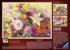 The Cottage Garden No 3, Autumn Fall Jigsaw Puzzle