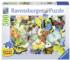 Butterflies - Scratch and Dent Butterflies and Insects Jigsaw Puzzle
