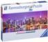 Manhattan Lights Skyline / Cityscape Jigsaw Puzzle