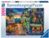 An Evening in Paris - Scratch and Dent Paris Jigsaw Puzzle