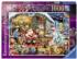Let's Visit Santa Santa Jigsaw Puzzle