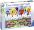 Spring is in the Air Countryside Jigsaw Puzzle