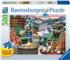 Après All Day Winter Jigsaw Puzzle