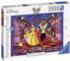 Disney Beauty and the Beast Disney Jigsaw Puzzle