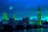 House Of Parliament London Photography Glow in the Dark Puzzle