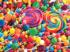 KODAK Premium Puzzles - Lollipop Swirls Photography Jigsaw Puzzle
