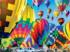 KODAK Premium Puzzles - Hot Air Balloons Inflate on the Ground, Michigan Balloons Jigsaw Puzzle