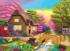 KODAK Premium Puzzles - Dream Cottage Retreat Summer Jigsaw Puzzle