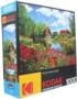 Hunsett Mill And The River Ant, Norfolk, England Travel Jigsaw Puzzle
