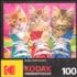 Sneaky Kats Cats Jigsaw Puzzle