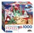 Made In America Landmarks / Monuments Jigsaw Puzzle