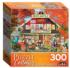 General Store Fall Jigsaw Puzzle