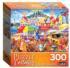 Shore Fun Beach Jigsaw Puzzle