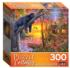 Sleepy Fall Jigsaw Puzzle